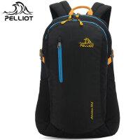 法国PELLIOT/伯希和  登山包男女 户外双肩背包耐磨徒步旅行包野营背包 30L