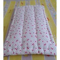 20180923120355142定制儿童褥子幼儿园午睡床垫被小孩宝宝婴儿床垫褥子棉花垫被棉絮
