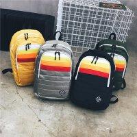 运动背包双肩包男女旅行防水多功能休闲骑行包大学生书包