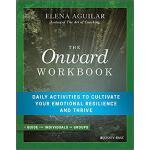 【预订】The Onward Workbook: Daily Activities To Cultivate Your