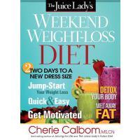 【预订】The Juice Lady's Weekend Weight-Loss Diet
