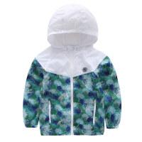 JEEP吉普男童梭织外套JWV11011