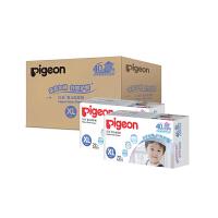 [当当自营]Pigeon 贝亲婴儿纸尿裤 尿不湿 箱装(2包)XL144片(适合体重12kg以上)