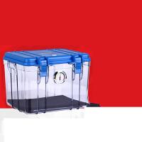 单反相机干燥箱防潮箱摄影器材电子防潮柜中号除湿防霉箱s6 防潮箱+两个吸湿卡(此套餐共含两个吸湿卡)
