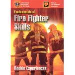 【预订】Fundamentals of Fire Fighter Skills: Rookie Experiences
