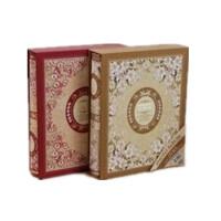 艾尚美相册 万花丛系列4D200张礼品盒装相册 2203-1