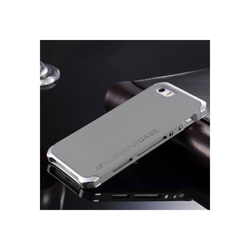 苹果5S手机壳金属iphone5SE手机壳金属边框SE手机壳三防个性潮男