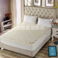 成品冬季褥子床垫床褥海棉弹力席梦思床上踏踏米软垫透气款防滑