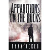 【预订】Apparitions on the Rocks
