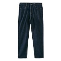 【5.16-5.17日抢购价:129.9】男舒适直筒锥形牛仔长裤
