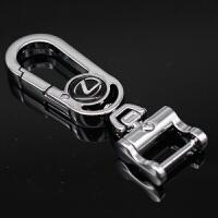 雷克萨斯ES240 ES250 ES300H RX270 RX350汽车钥匙扣链凌志装