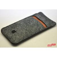 iPhone 5 SE 6 Plus 内袋缓冲包 羊毛毡包 内胆包 保护套