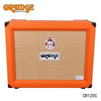 ORANGE橘子CR3/12/20RT/35/60C/120C电吉他音箱TT15C电子管CR6S