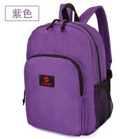 泰格奴轻薄型韩版学生书包男商务休闲双肩包女大容量电脑包背包
