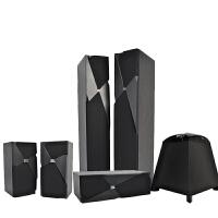 JBL studio 190/130/120C/150P家庭影院套装5.1音箱音响