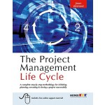 【预订】The Project Management Life Cycle: A Complete Step-By-S