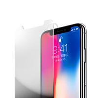 苹果iphone6S钢化膜苹果6plus钢化膜7手机贴膜8Plus防爆玻璃XS膜X XR 钢化膜非全屏