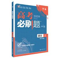 理想树67高考2020新版高考必刷题 语文2 现代文阅读 高考专题训练