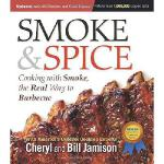 【预订】Smoke & Spice: Cooking with Smoke, the Real Way to Barb