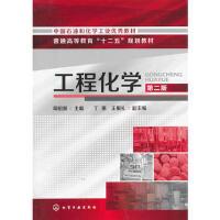 工程化学(第二版) 周祖新丁蕙、王根礼副 9787122184696