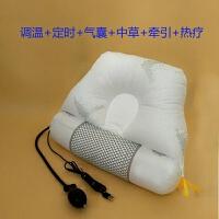 颈椎枕头修复中药热敷荞麦失眠助护颈枕枕芯富贵包疏通
