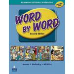【预订】Word by Word Picture Dictionary with Wordsongs Music CD