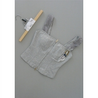 天[3-224]1280羊毛女装吊带打底衫小背心18
