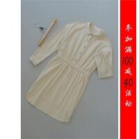 [317-816]新款女裙子打底女装连衣裙0.35