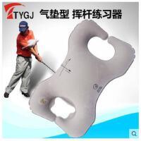 户外气垫型高尔夫矫正器挥杆棒用品 挥杆练习器 快速纠正姿势