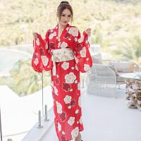 日本和服风女性感情趣内衣制服诱惑sm骚小胸长裙角色扮演激情套装