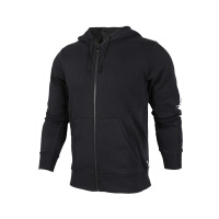 Adidas阿迪达斯 男装 运动休闲连帽夹克外套 BR4058