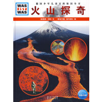 什么是什么:火山探奇(精)
