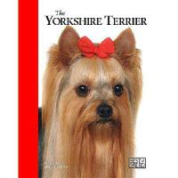 【预订】Yorkshire Terrier: Pet Book