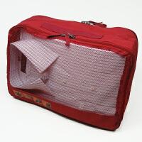 旅行用品收纳包衣物袋旅游收纳袋衣服内衣整理袋行李箱分装袋子