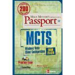 【预订】MCTS Windows Vista Client Configuration Passport (Exam