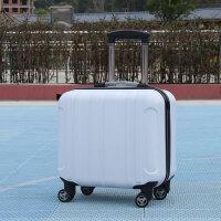 寸商务拉杆箱男万向轮旅行箱包小型行李箱空姐登机箱女18定制
