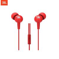 JBL C100SI �O果 �A�槭�C通用���可通�入耳式耳�C游�蚨��C