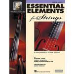 【预订】Essentials Elements 2000 For Strings Violin: Book Two