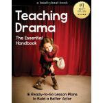 【预订】Teaching Drama: The Essential Handbook: 16 Ready-To-Go