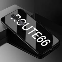 诺基亚3.1plus手机壳Nokia3.1Plus玻璃壳保护套全包边防摔软硅胶个性创意车牌时尚男女款