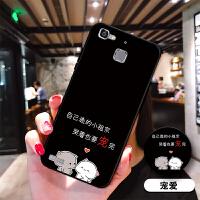 华为畅享5S手机壳TAG-AL00保护外套tag-t100硅胶软cloo磨砂TL外壳