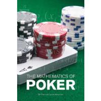 【预订】The Mathematics of Poker