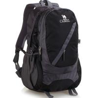 双肩包 背包户外旅行登山包双肩背包大容量学生包 提背两用包