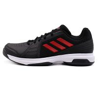 阿迪达斯Adidas B96526网球鞋男鞋 防滑耐磨休闲运动鞋