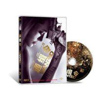 正版 欧美电影 通缉令(DVD9) 英语原声 中英字幕 安吉丽娜・朱莉 光盘 碟片