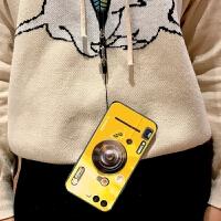 华华为p10手机壳vtrAL00玻璃vtr一tloo创意个性pl0复古相机huaweip10带挂脖5
