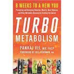 【预订】Turbo Metabolism 9781608684984