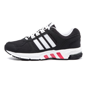 Adidas阿迪达斯女鞋 2017新款经典equipment 10缓震运动跑步鞋 BB8319/BB8317