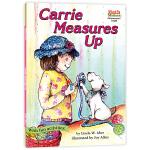 数学帮帮忙:卡丽来测量 Math Matters: Carrie Measures Up