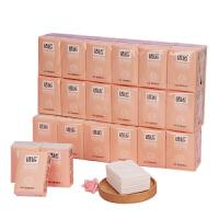手帕纸120包餐巾纸纸巾小包卫生纸随身便携装面巾纸小包装餐纸巾